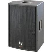 Electro Voice SXA 250 es una caja acústica autoamplificada de dos vías