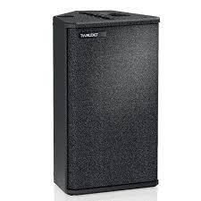 "TW Audio M10 es una caja acústica multifuncional 1x10"" / 1x1,4"""