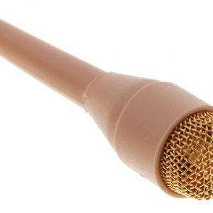 DPA 4061 FM es un micrófono de condensador miniatura