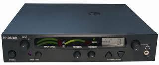 PHONAK TX300V