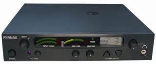 Phonak TX 300V