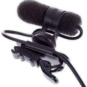 DPA 4080 BM es un micrófono de condensador lavalier
