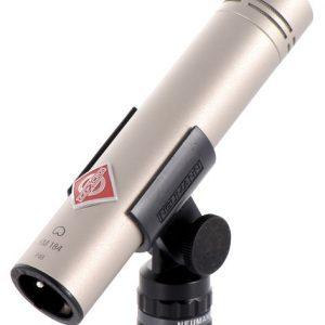Neumann KM 184 es un micrófono condensador