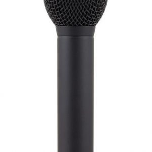 Beyerdynamic M88TG es un micrófono dinámico, hipercardioide