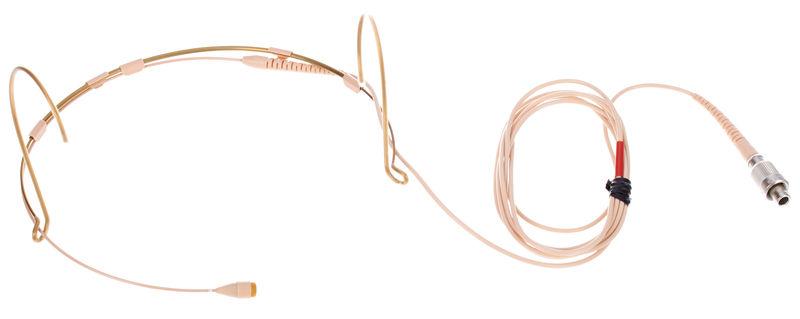 DPA 4066 F03 es un micrófono de condensador de diadema