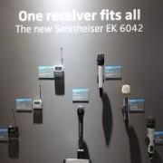 SENNHEISER EK 6020