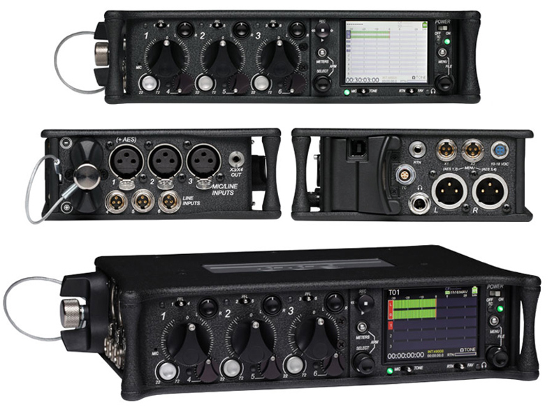 Sounddevices633