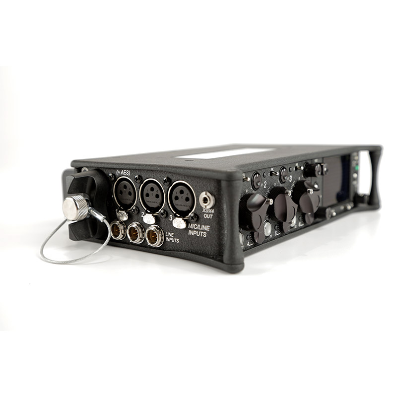 what is srs audio device